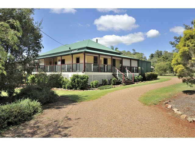 369 Izzard Road, Nanango, Qld 4615