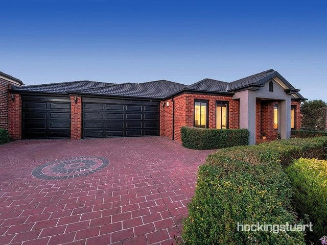 9 Marrowie Place, Taylors Hill, Vic 3037