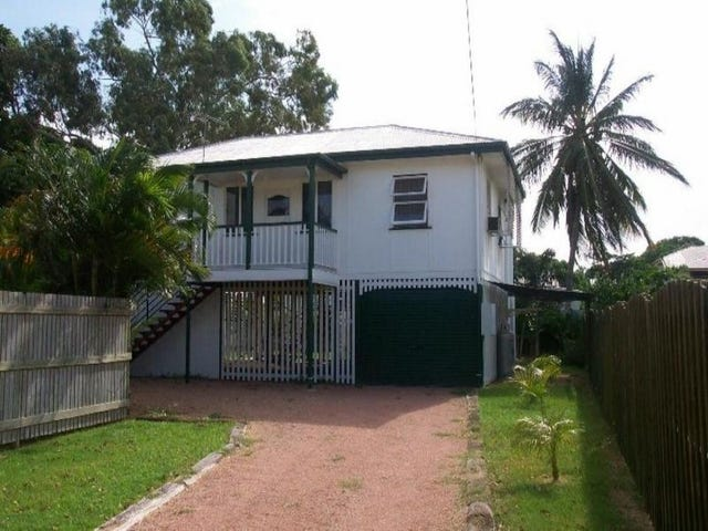 54B Twelfth Ave, Railway Estate, Qld 4810