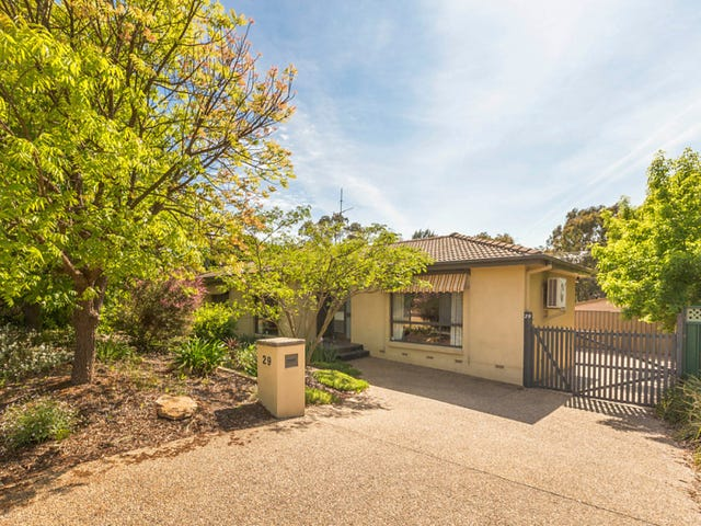 29 Wheatley Street, Gowrie, ACT 2904