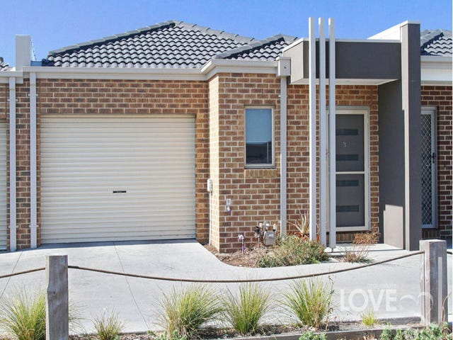 3/26 Ryrie Grove, Wollert, Vic 3750