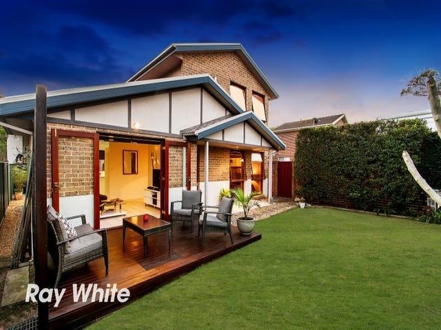 1/30 Glenrowan Avenue, Kellyville, NSW 2155