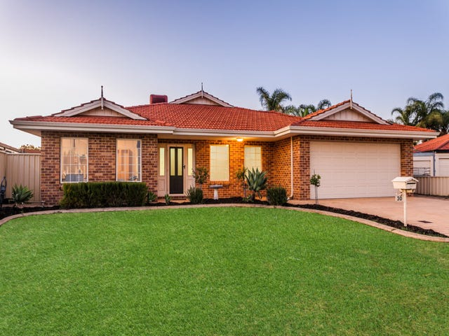30 Kilmurray Elbow, Huntingdale, WA 6110