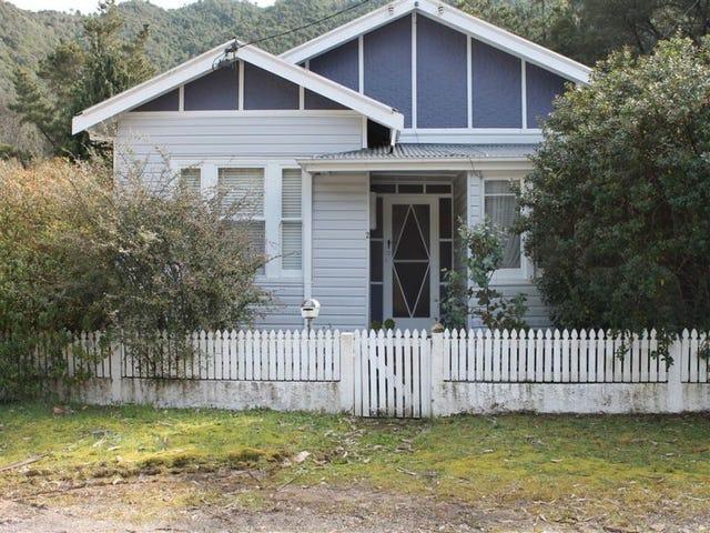 2 Lambert Street, Queenstown, Tas 7467
