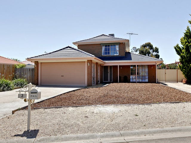 3 Etherton Court, Hoppers Crossing, Vic 3029