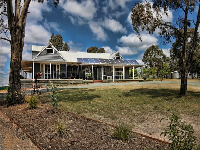 109 East Metcalfe-Langley Road, Langley, Vic 3444