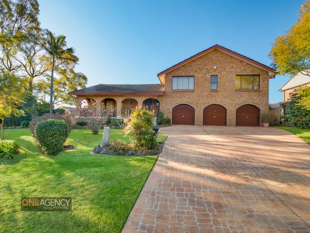 2 Gloria Place, South Penrith, NSW 2750