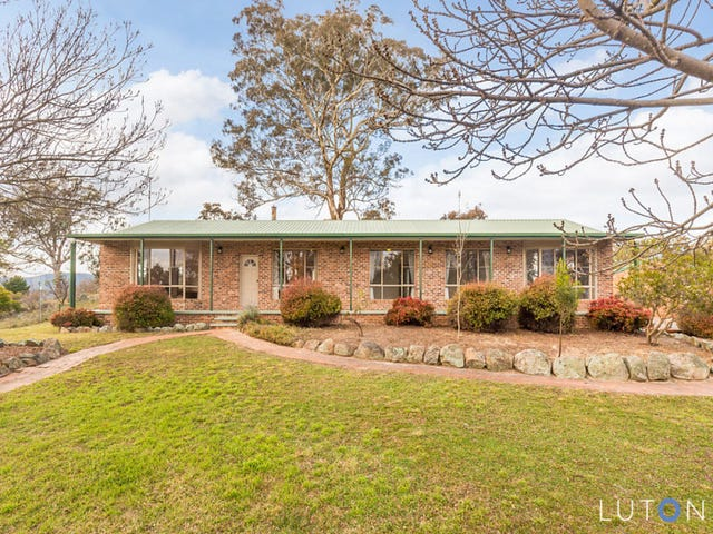 158 Hutchinson Place, Burra, NSW 2620