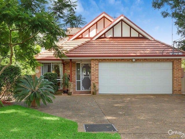 32 Wiseman Road, Castle Hill, NSW 2154