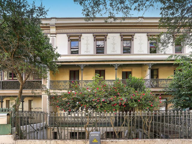 9 Lower Fort Street, Millers Point, NSW 2000