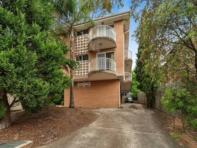 2/100 O'connell Street, North Parramatta, NSW 2151