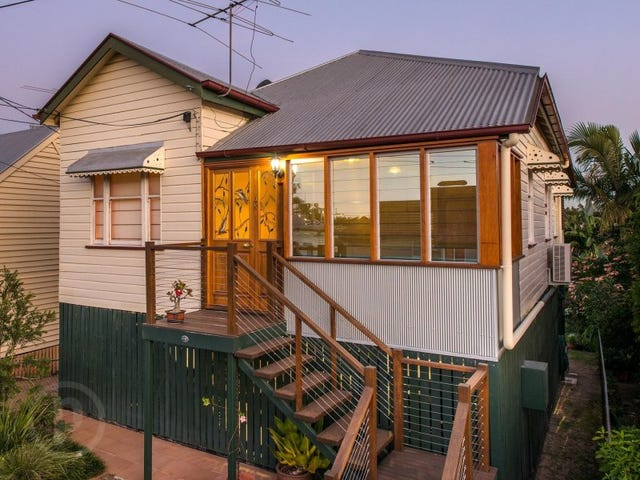 46 Mark Lane, Kangaroo Point, Qld 4169