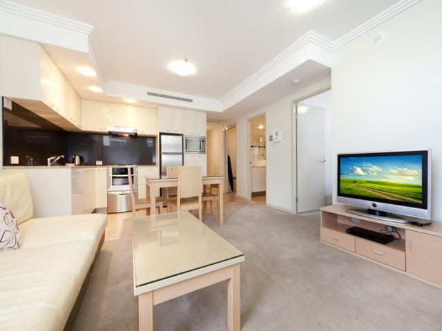 DP/70 Mary Street, Brisbane City, Qld 4000