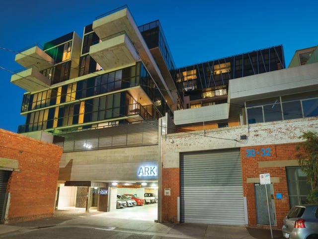205/253 Bridge Road, Richmond, Vic 3121