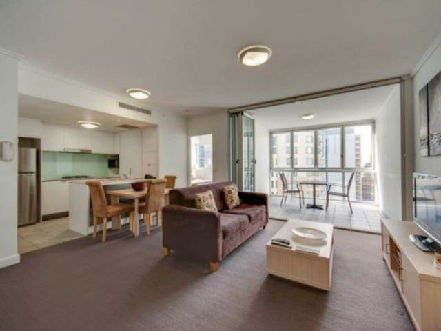 1910/108 Albert Street, Brisbane City, Qld 4000