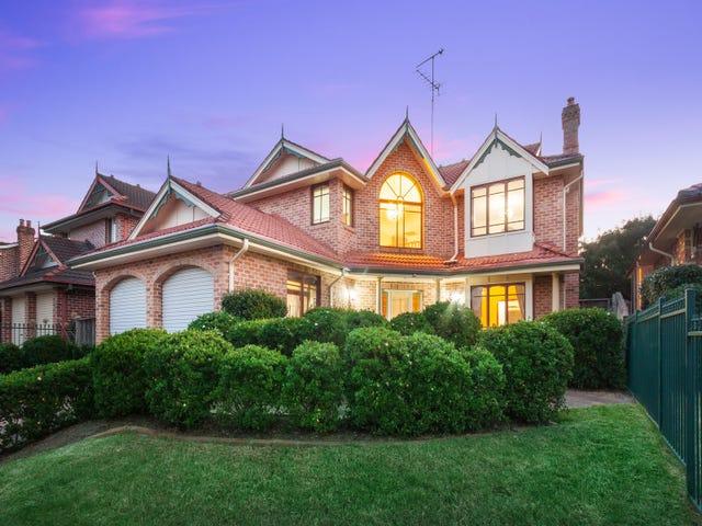 36 Chapel Circuit, Prospect, NSW 2148