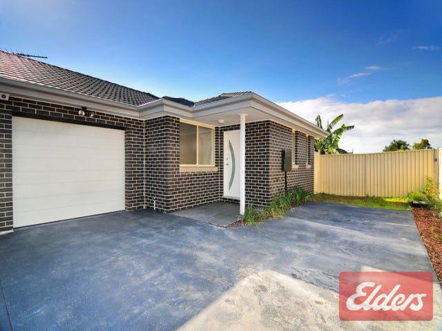 19c Tungarra Road, Girraween, NSW 2145