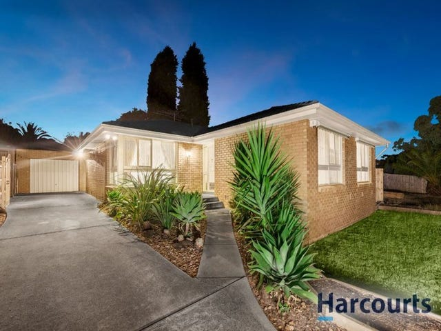24 Saxon Avenue, Wantirna, Vic 3152
