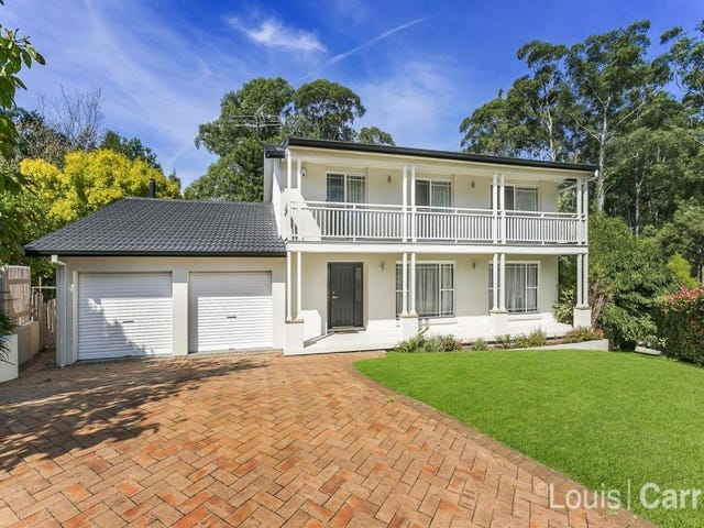 12 Heron Court, Castle Hill, NSW 2154