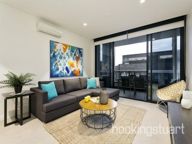 101/1 Kennedy Avenue, Richmond, Vic 3121