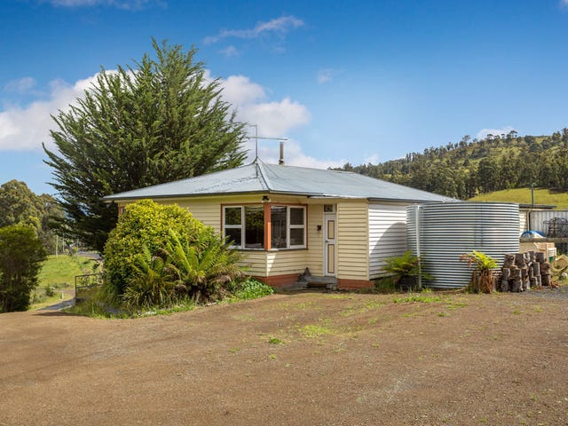 5197 Huon Highway, Geeveston, Tas 7116