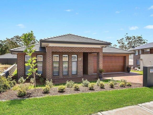 17 Gazelle Crescent, Fletcher, NSW 2287