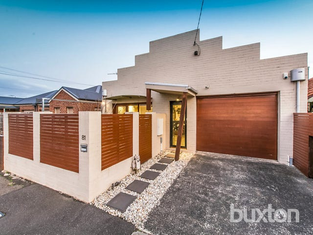 81 Britannia Street, Geelong West, Vic 3218