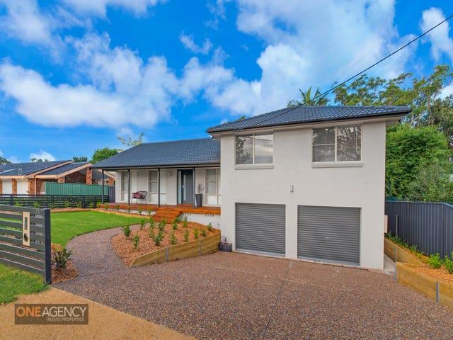 148A Burns Road, Springwood, NSW 2777