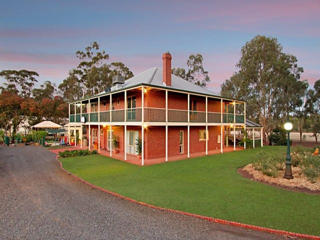 1035 Fosterville Road, Fosterville, Vic 3557