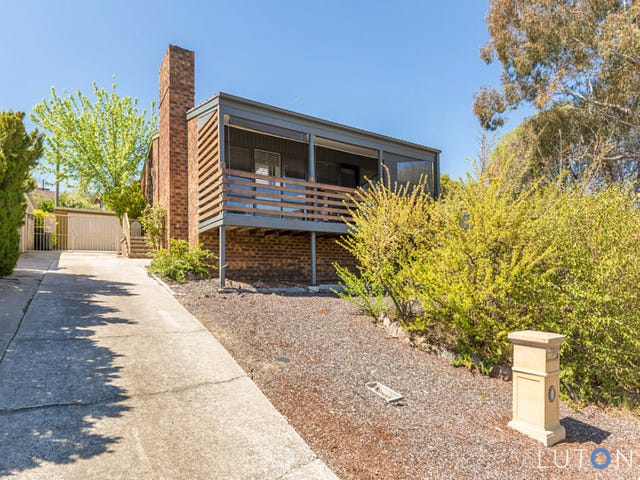 26 Sadlier Street, Gowrie, ACT 2904