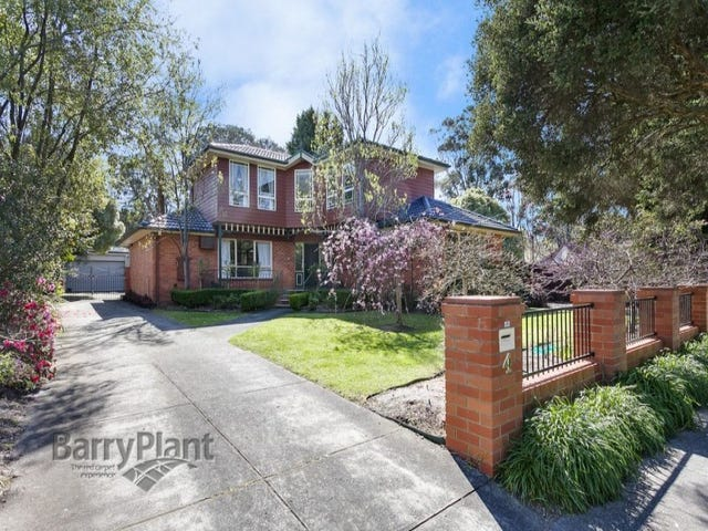 4 Wayne Court, Heathmont, Vic 3135
