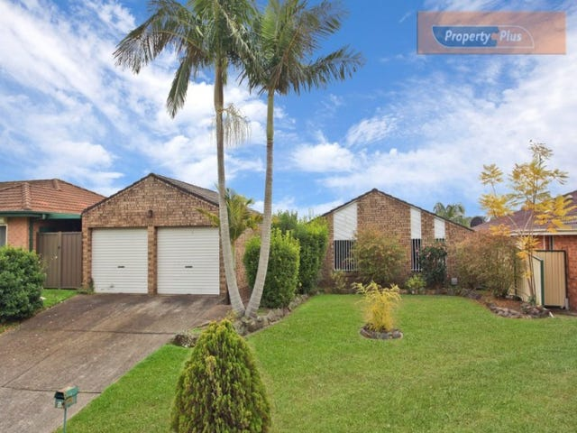5 Walkers Lane, St Clair, NSW 2759