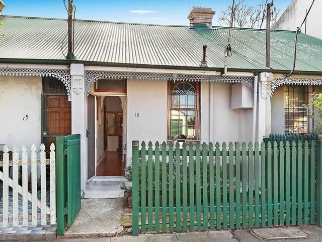 13 Cowper Street, Marrickville, NSW 2204