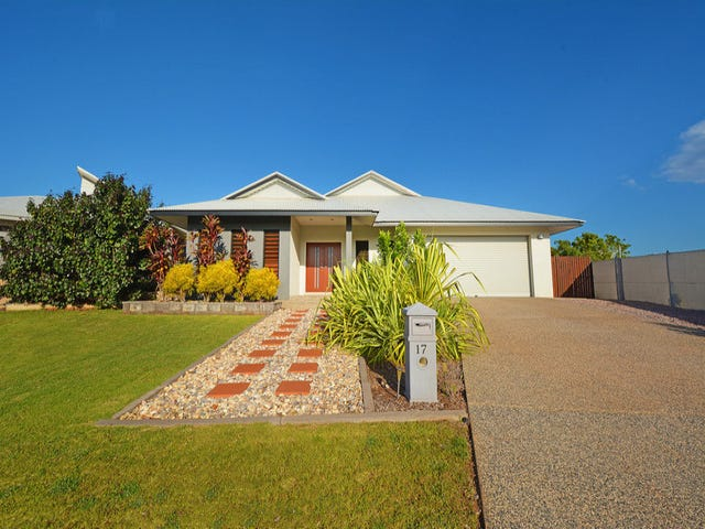 17 Amans Place, Rosebery, NT 0832