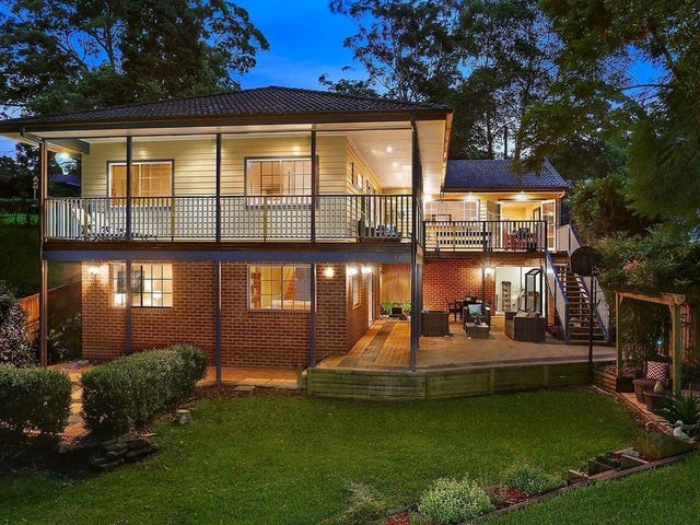 26 Loch Maree Avenue, Thornleigh, NSW 2120