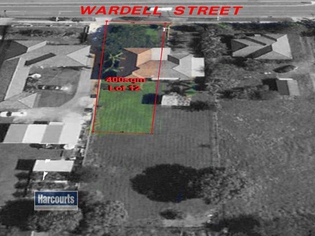 Lot 12, 293 Wardell Street, Enoggera, Qld 4051