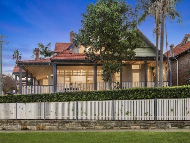 35 Upper Almora Street, Mosman, NSW 2088