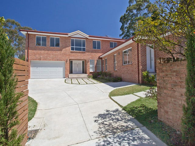 36 Romney Road, St Ives, NSW 2075