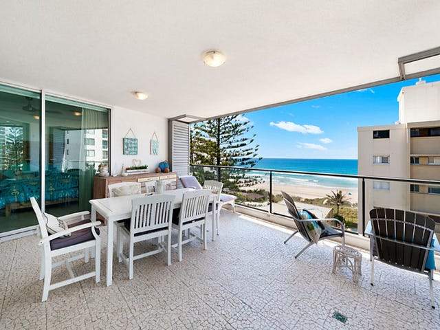 30 Garfield Terrace, Surfers Paradise, Qld 4217