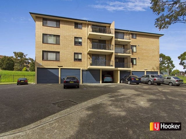 Unit 45/5 Griffiths Street, Blacktown, NSW 2148
