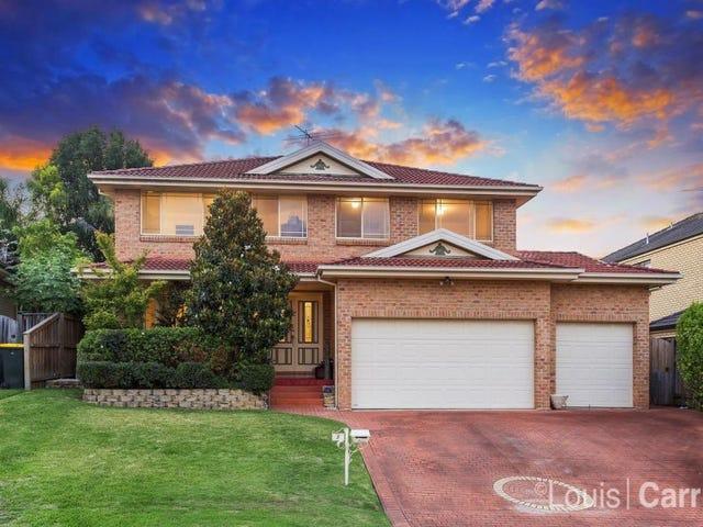 3 Atlas Way, Beaumont Hills, NSW 2155