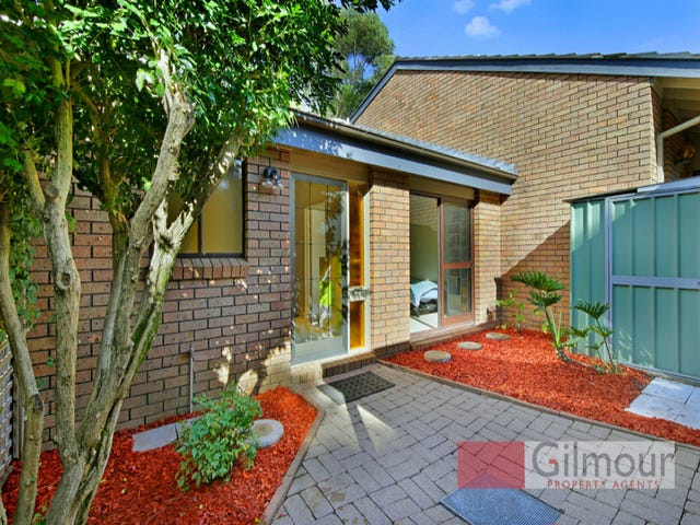 6/53 Brisbane Road, Castle Hill, NSW 2154