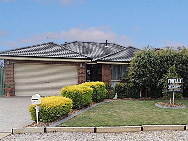 41 Joe Ford Drive, Tatura, Vic 3616