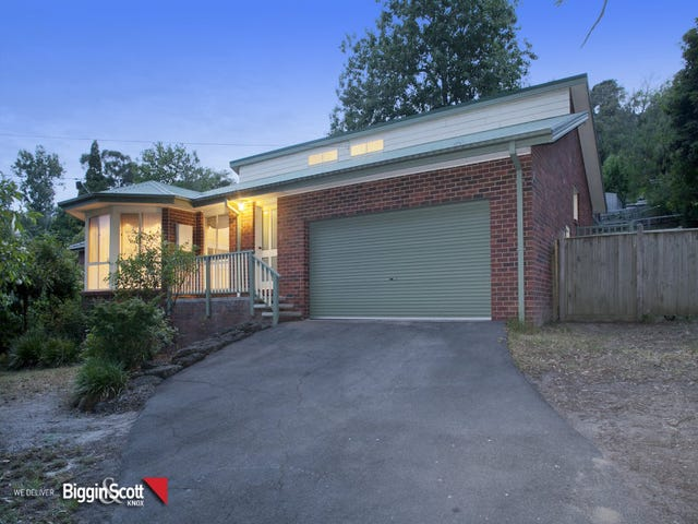 310 Forest Road, The Basin, Vic 3154