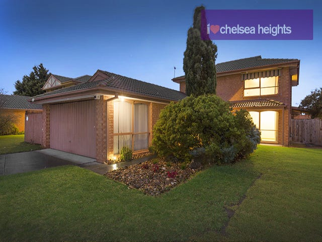 20 Lysander Court, Chelsea Heights, Vic 3196