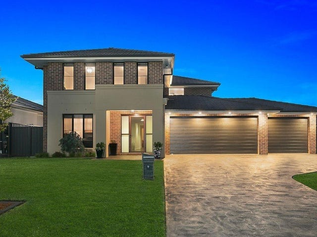 9 Dargin Close, Harrington Park, NSW 2567