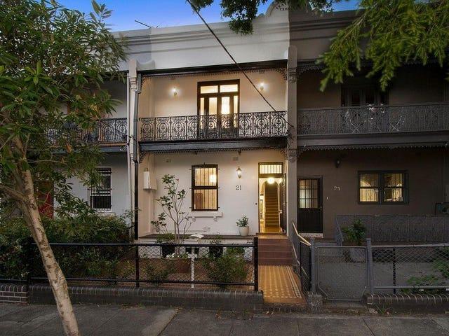 21 Aubrey Street, Stanmore, NSW 2048
