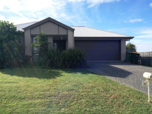 4 Dream Court, Nambour, Qld 4560