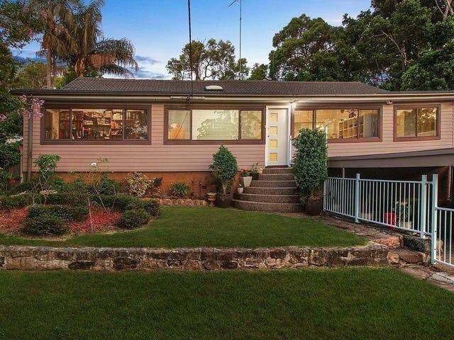 21 Stephenson Street, Winston Hills, NSW 2153