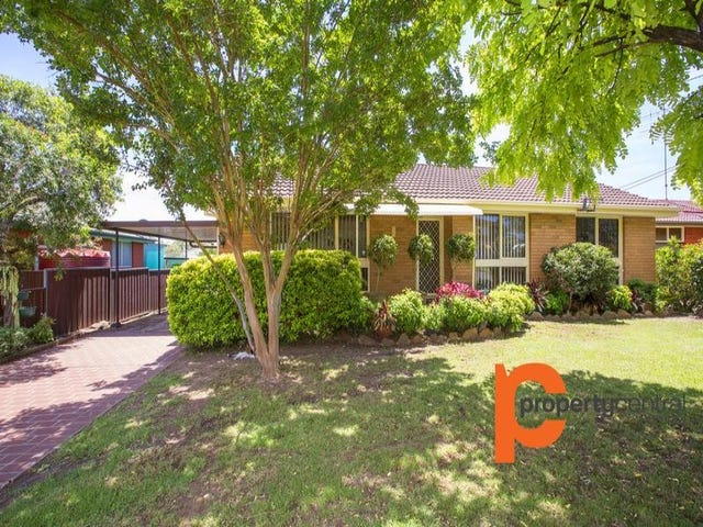 35 Chesterfield Road, South Penrith, NSW 2750